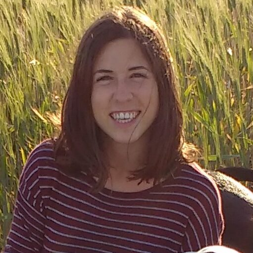 Cristina Alcoholado